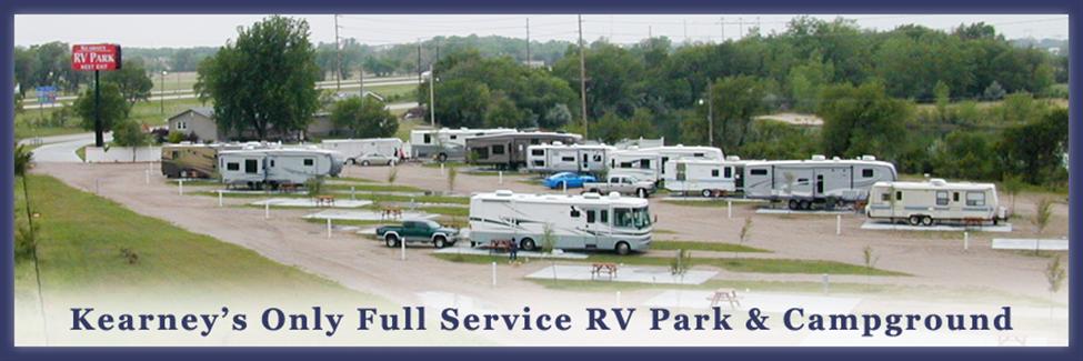 Kearney RV Camping